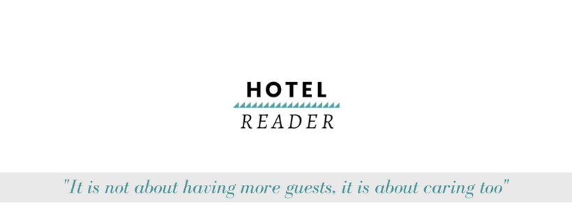 About Emma and Hotel Reader