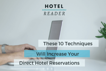 Direct Hotel Reservations