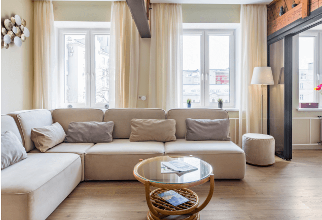 airbnb coupon for Moscow, Russia