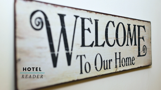 How to welcome guests if you are vacation homeowner